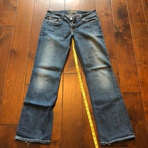 """BUCKLE- BKE """"Culture""""- size 29R"""